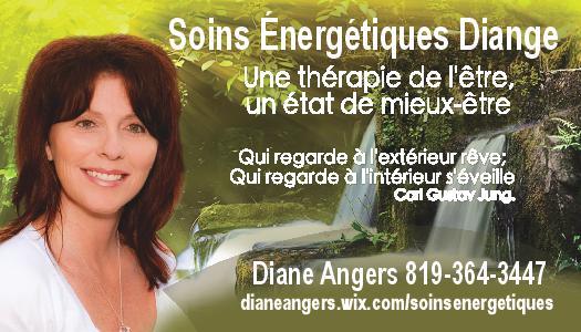 Diane Angers