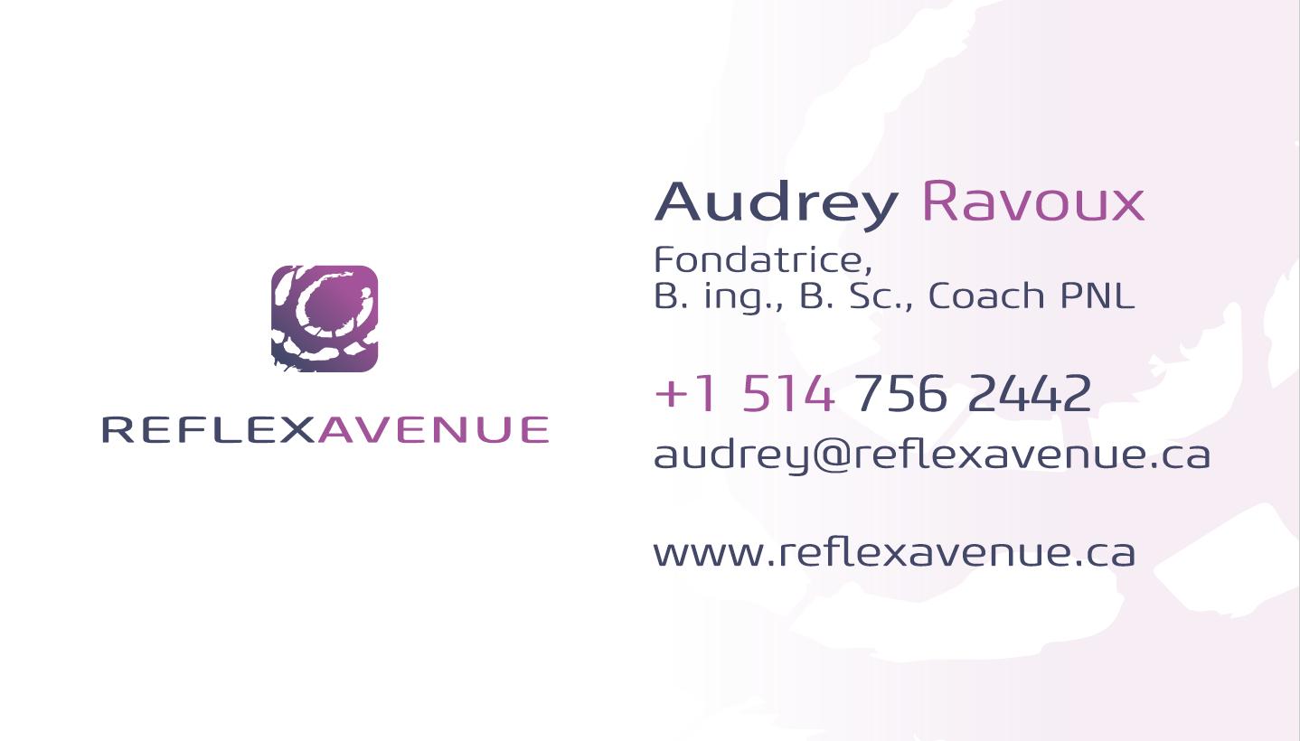 Audrey Ravoux