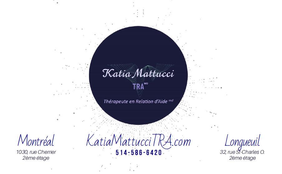 Katia Mattucci