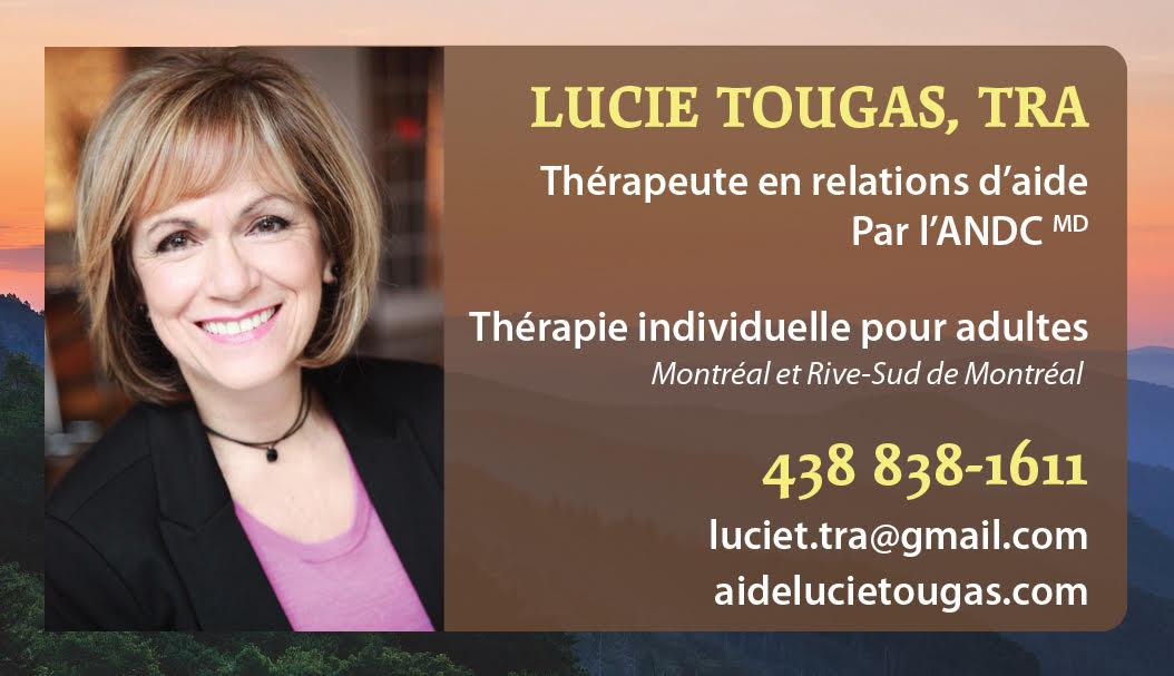 Lucie Tougas