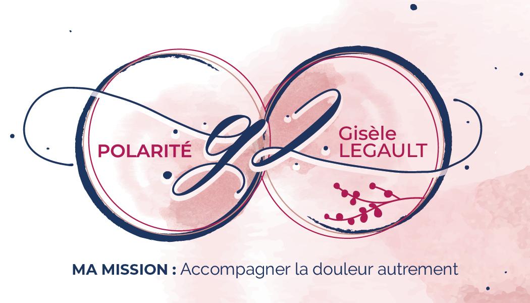 Gisèle Legault