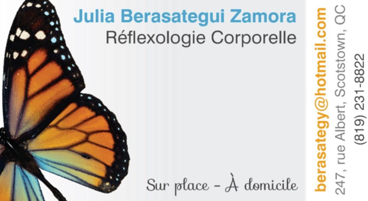 Julia Berasategui Zamora