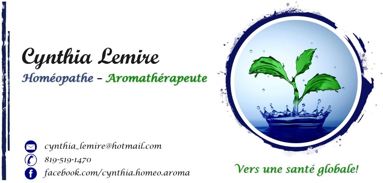 Cynthia Lemire