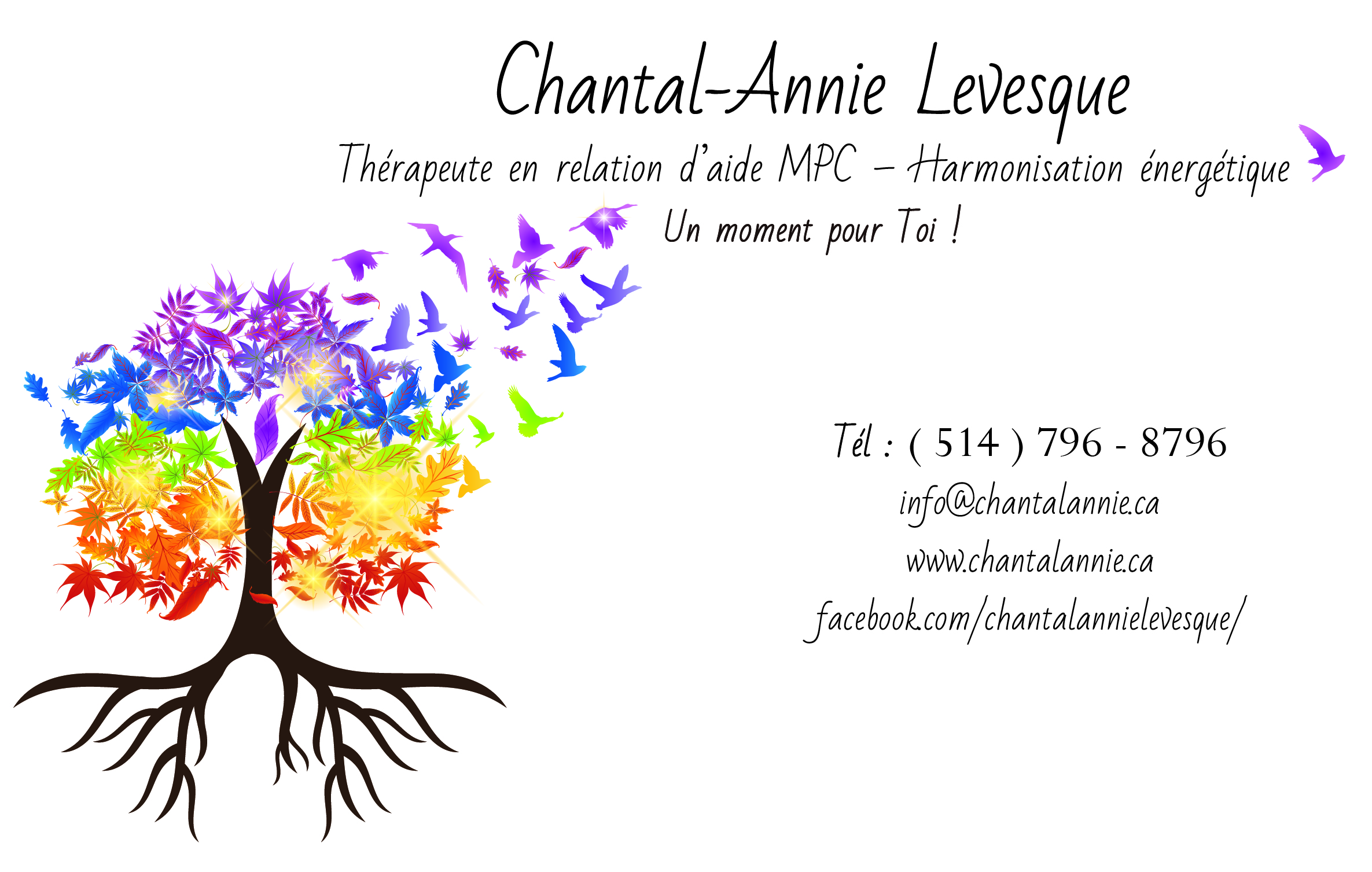 Chantal-Annie Levesque
