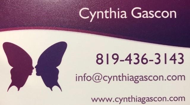 Cynthia Gascon