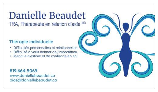 Danielle Beaudet