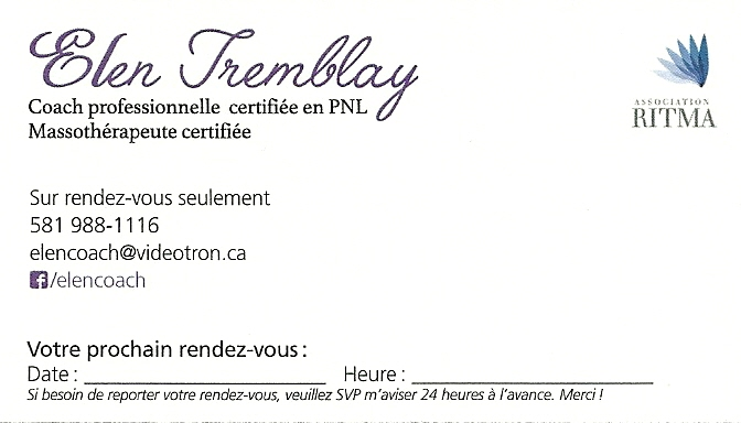 Elen Tremblay