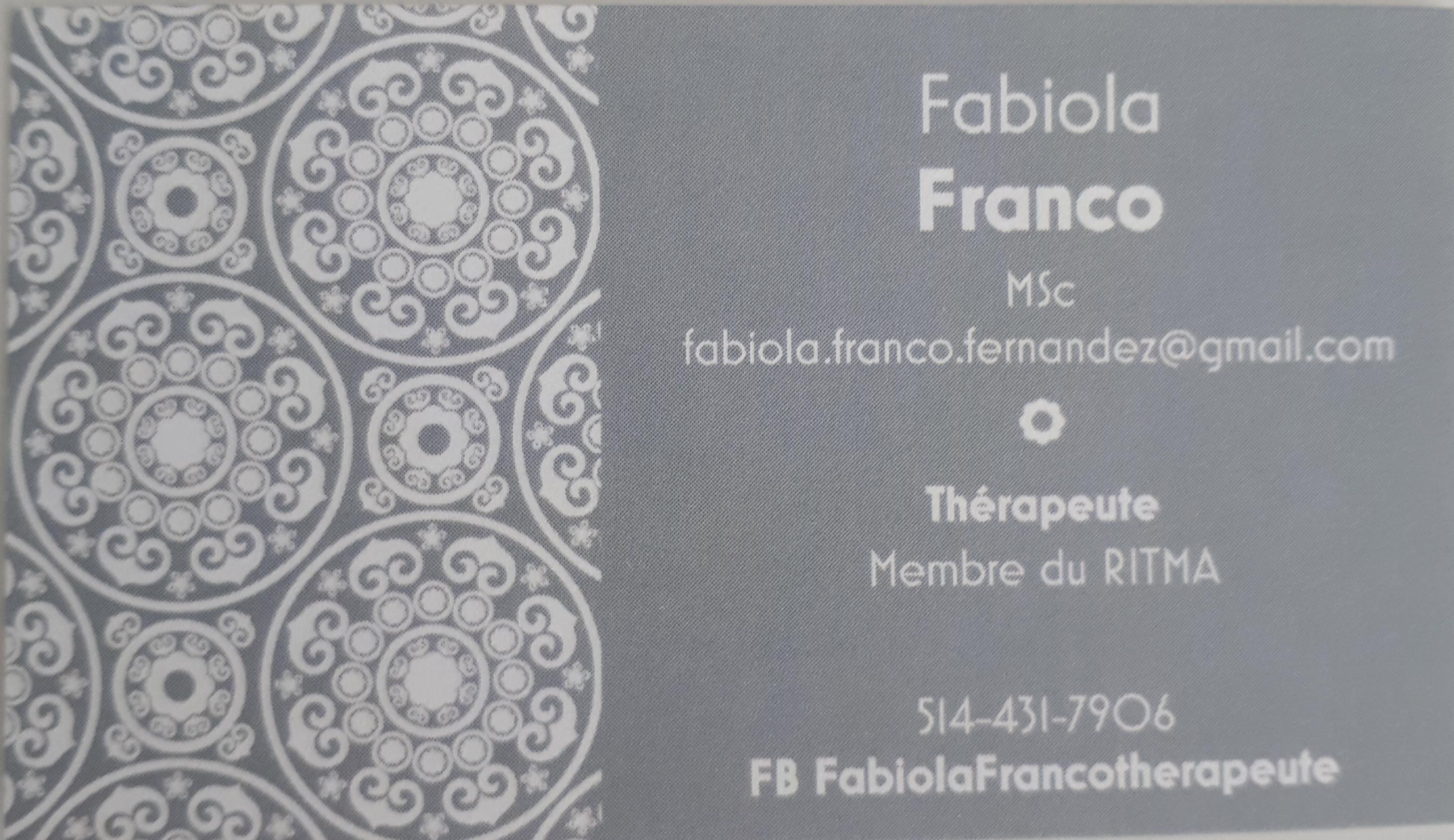 Fabiola Franco Fernandez