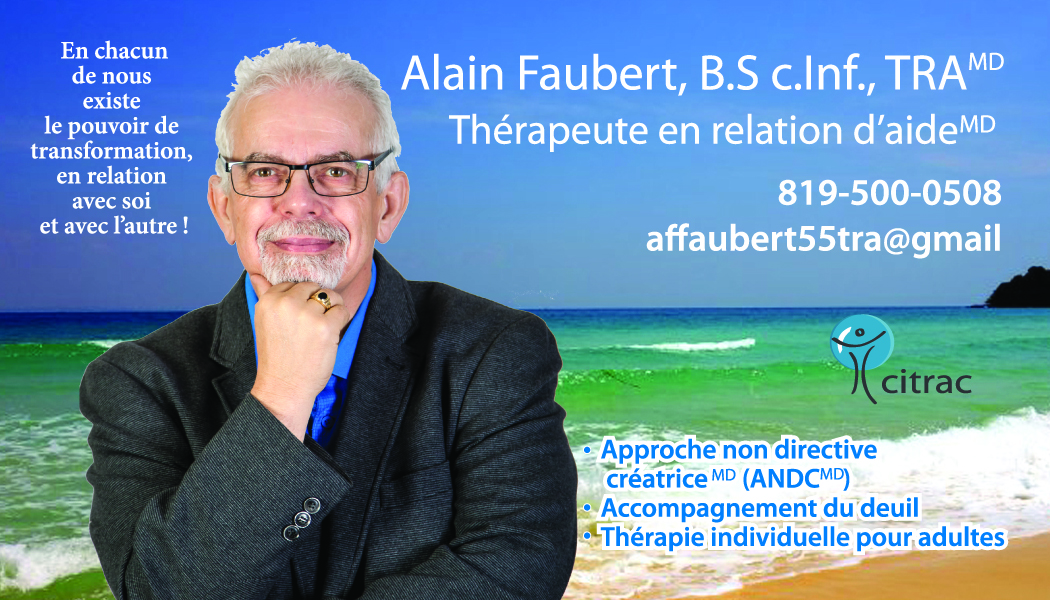 Alain Faubert