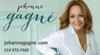 Johanne Gagné