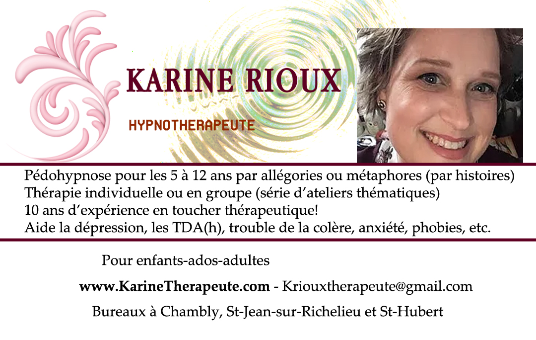 Karine Rioux