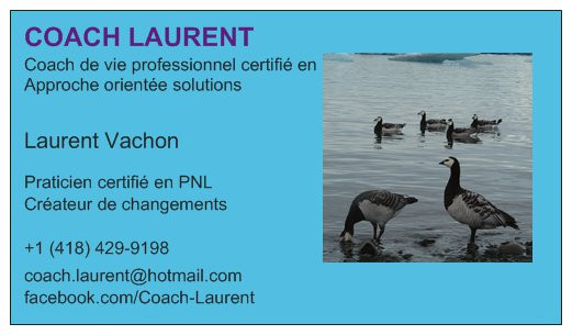 Laurent Vachon
