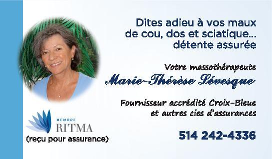 Marie-Thérèse Lévesque