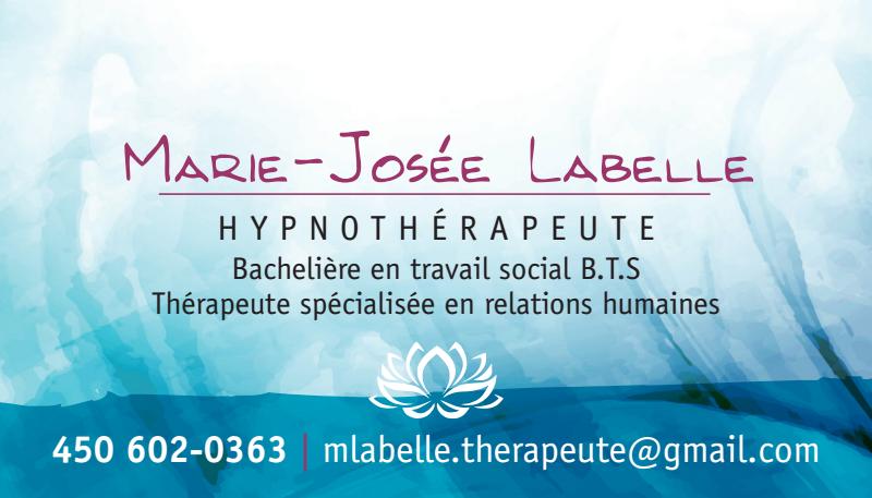 Marie-Josée Labelle