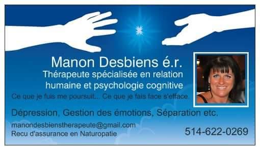 Manon Desbiens