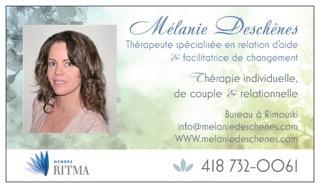 Mélanie Deschênes