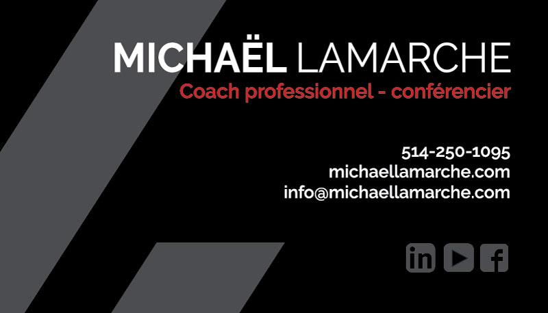 Michael Lamarche
