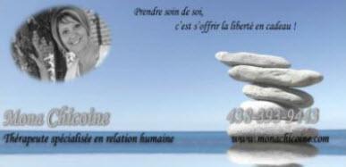 Mona Chicoine