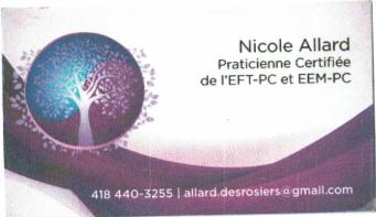 Nicole Allard