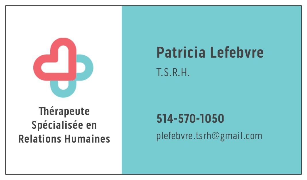 Patricia Lefebvre