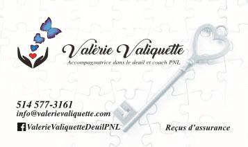 Valérie Valiquette