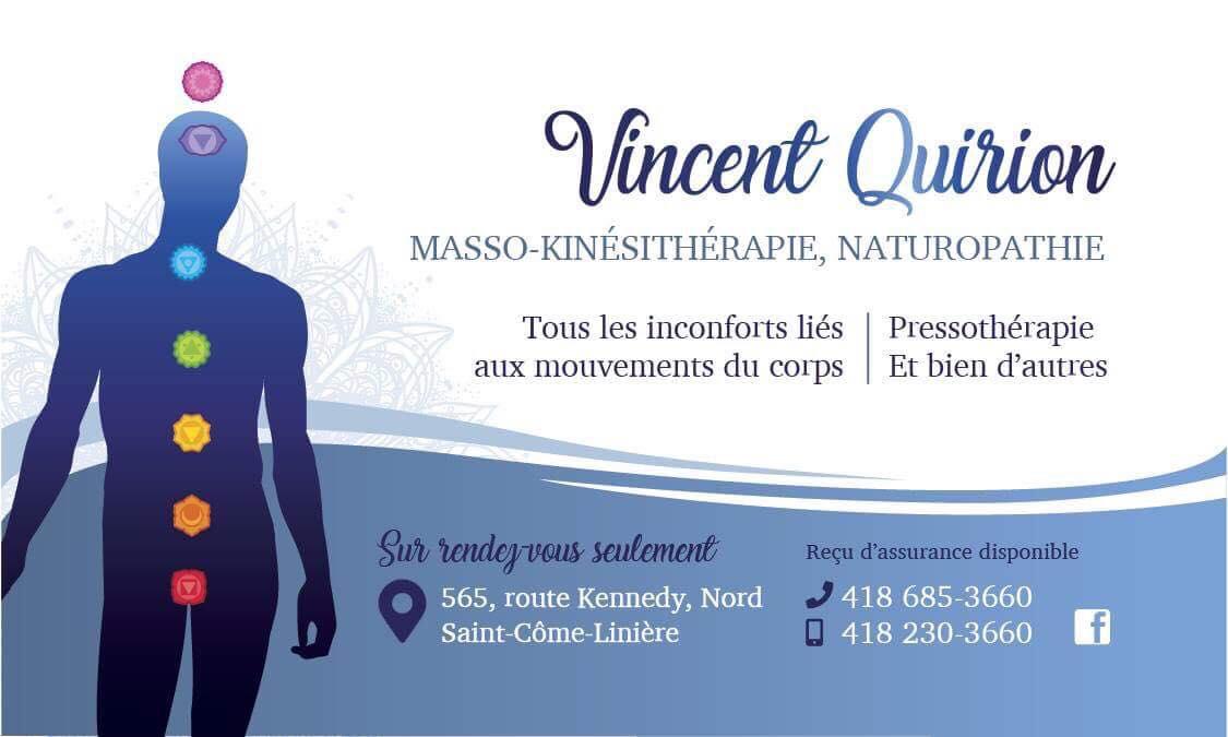 Vincent Quirion