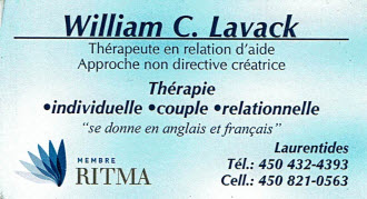 William Lavack