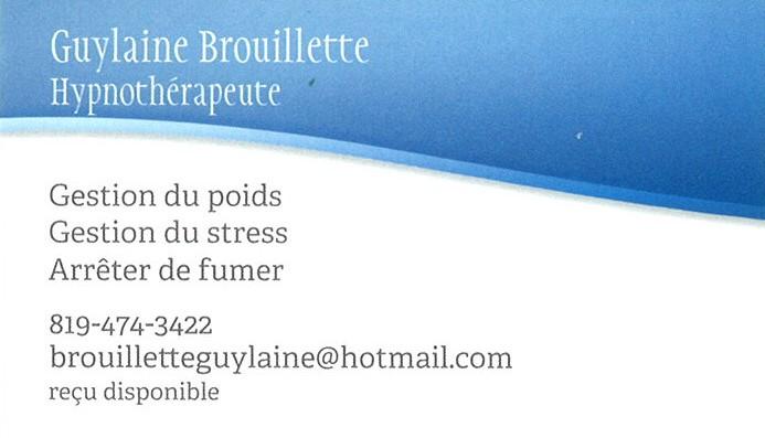 Guylaine Brouillette