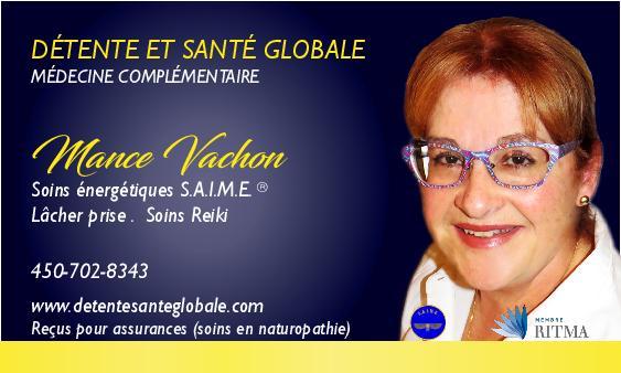 Mance Vachon