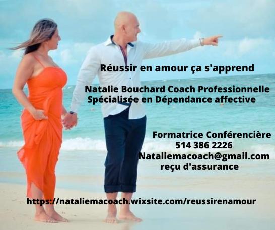 Natalie Bouchard