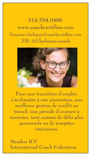 Carole Bonnesoeur