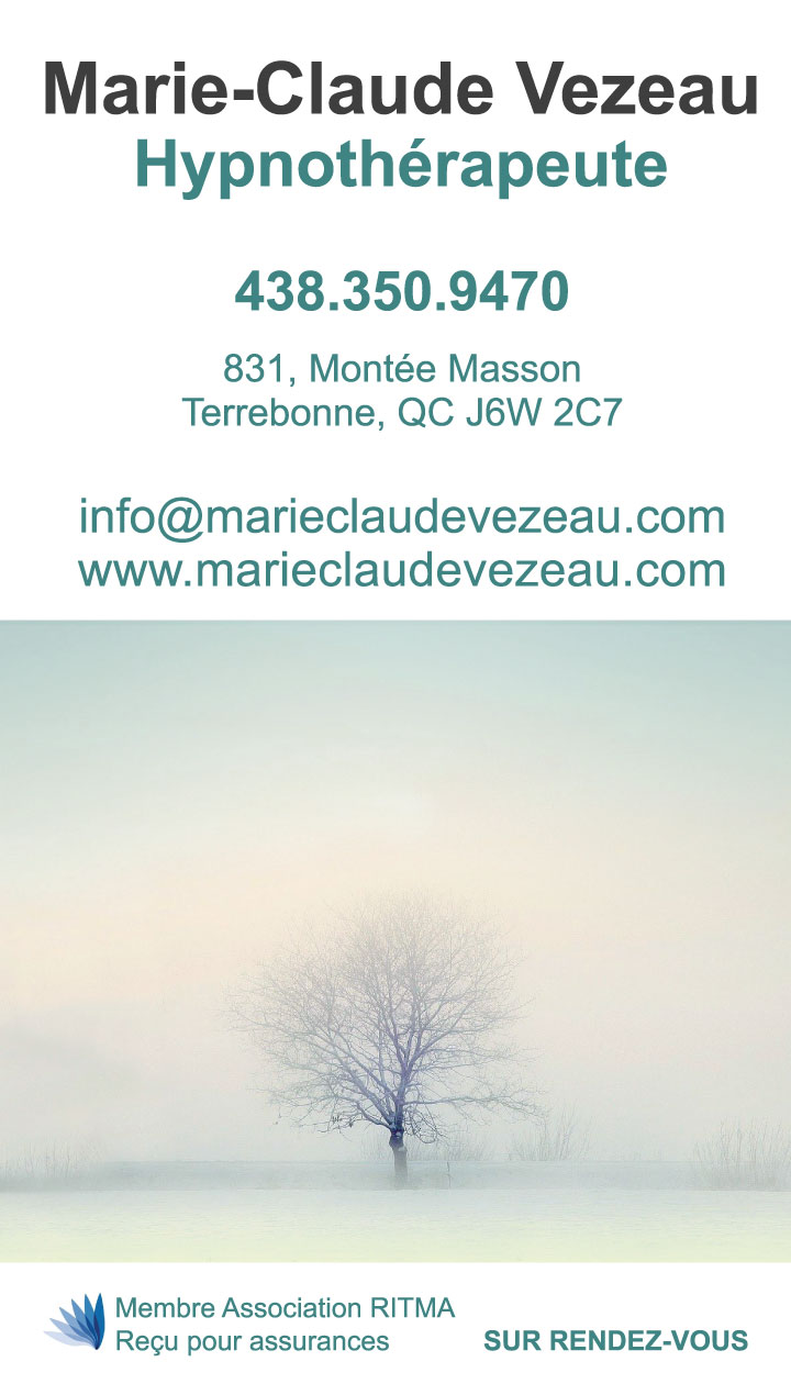 Marie-Claude Vezeau