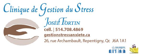 Josée Fortin