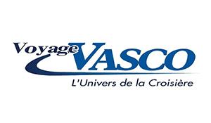Voyage Vasco St-Jérôme