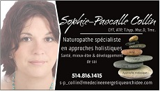 Sophie-Pascalle Collin