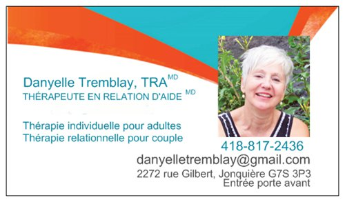 Danyelle Tremblay